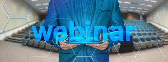 How To Host Webinars